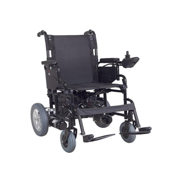 Akülü Tekerlekli Sandalye Jetty JT100