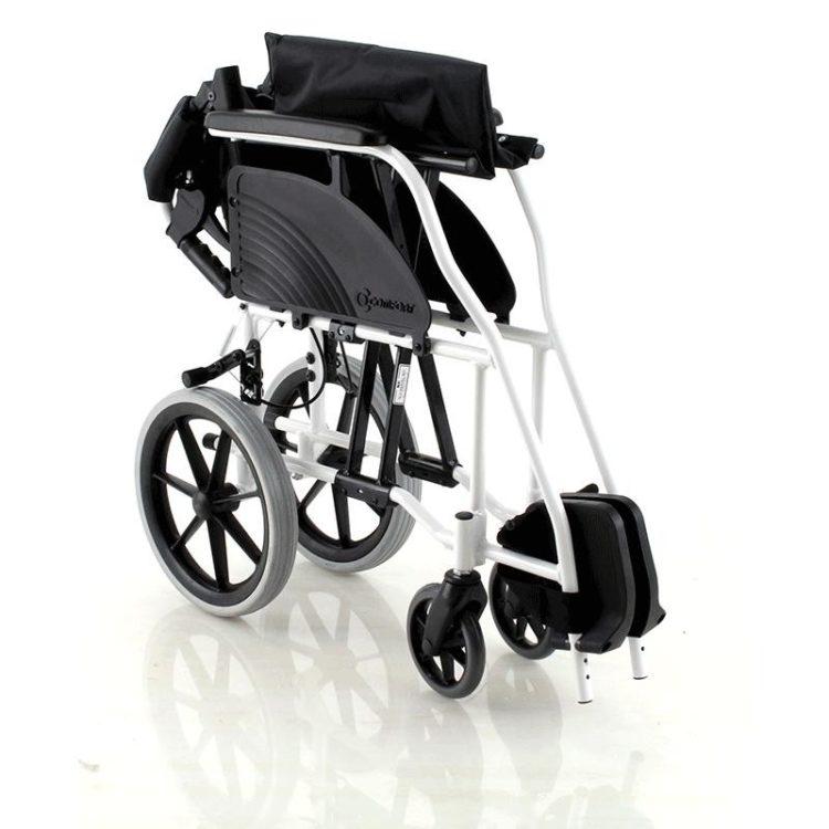 Manuel Tekerlekli Sandalye Comfort SR 612