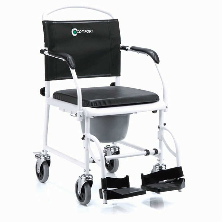 Banyo ve Tuvalet Sandalyesi Comfort SL 156