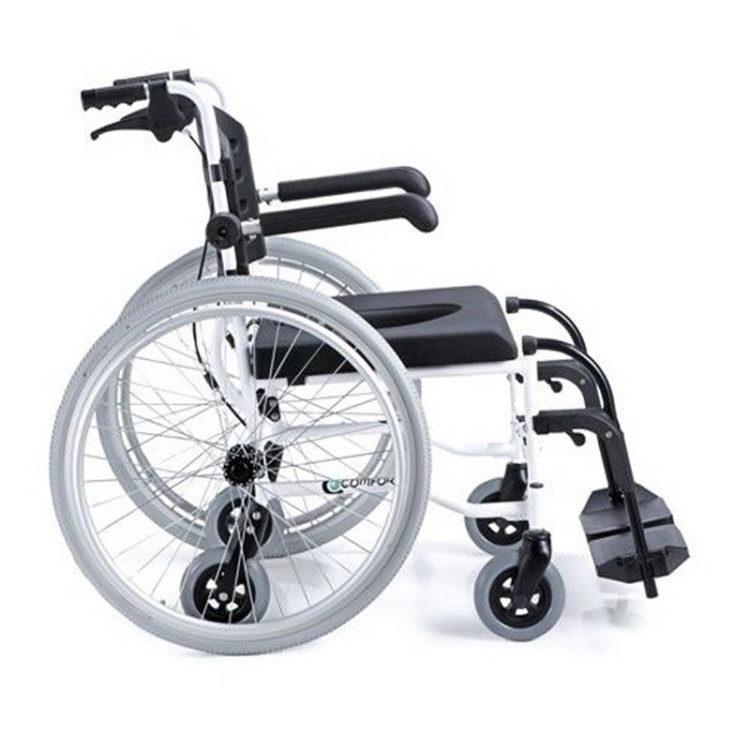 Banyo ve Tuvalet Sandalyesi Comfort SL 155