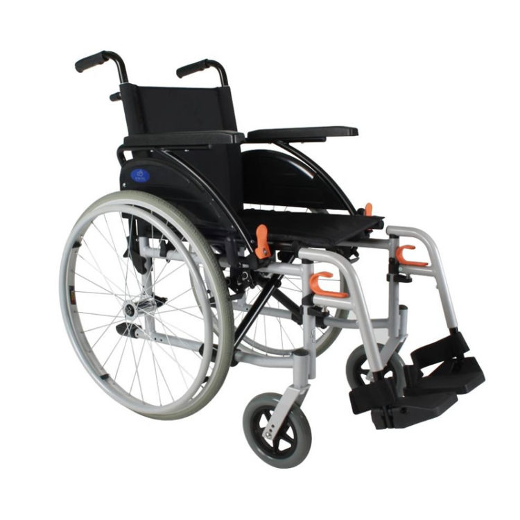 Manuel Tekerlekli Sandalye Excel G-Eco