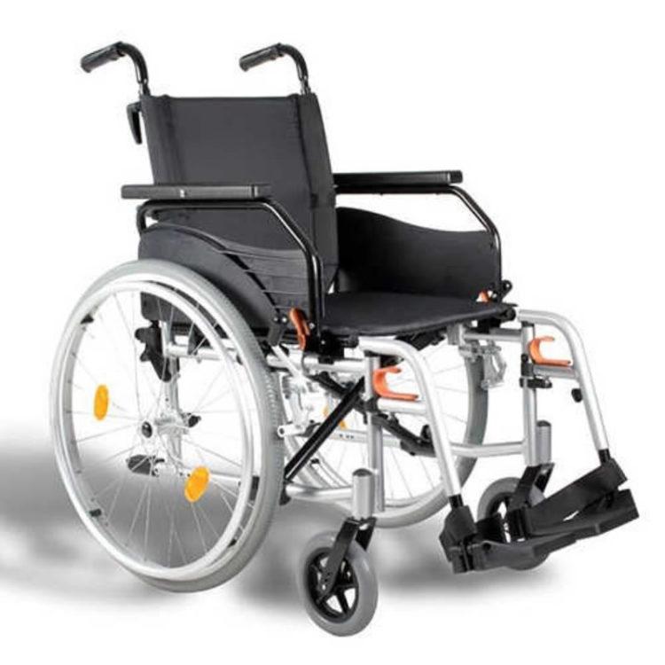 Manuel Tekerlekli Sandalye Excel G-Lightweight