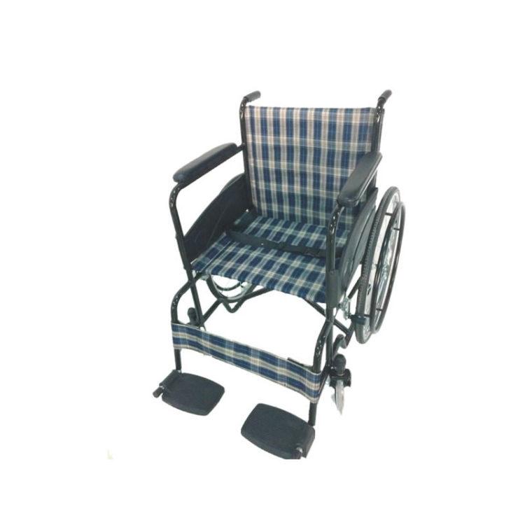 Manuel Tekerlekli Sandalye Pirmax PM110