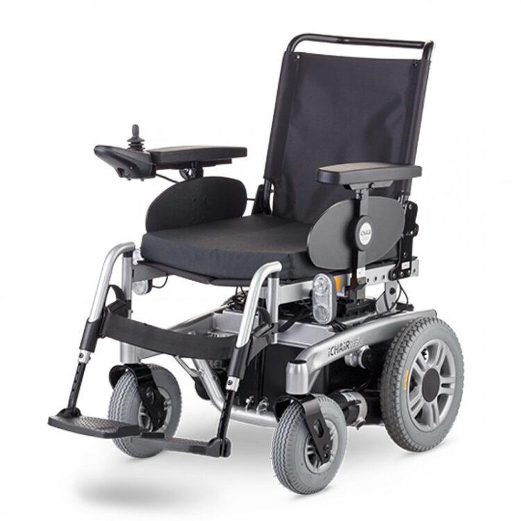 Akülü Tekerlekli Sandalye Meyra iChair MC Basic