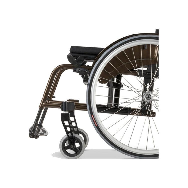 Manuel Tekerlekli Sandalye Meyra Avanti Aktif Pro