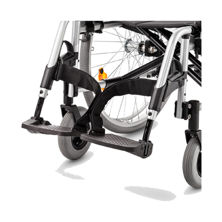 Manuel Tekerlekli Sandalye Meyra Eurochair 2