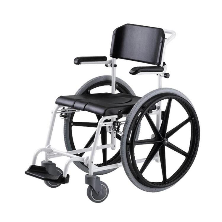 Meyra Banyo Tuvalet Sandalyesi MCWET