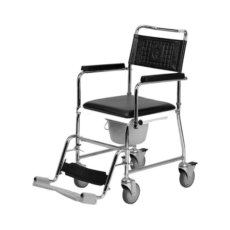 Banyo & Tuvalet Sandalyesi Meyra HCDA