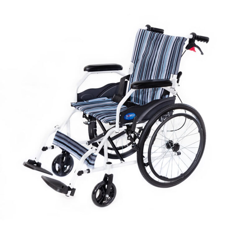 Alüminyum Tekerlekli Sandalye Comfort Plus KY863-20
