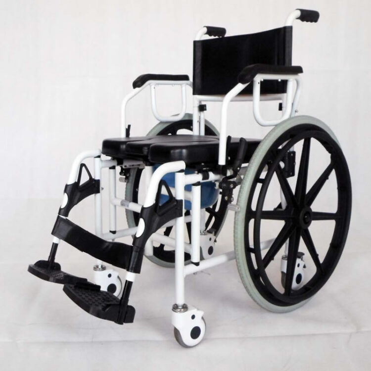Klozetli Banyo ve Tuvalet Sandalyesi Vivi EV707