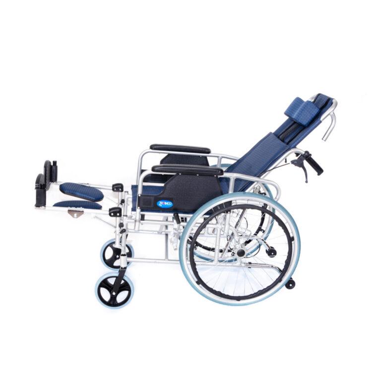 Özellikli Manuel Tekerlekli Sandalye Comfort Plus KY954LGC-46