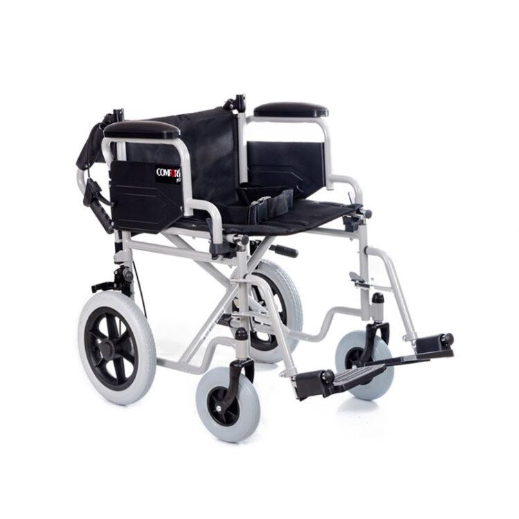 Mini Transfer Tekerlekli Sandalyesi Comfort Plus DM-327