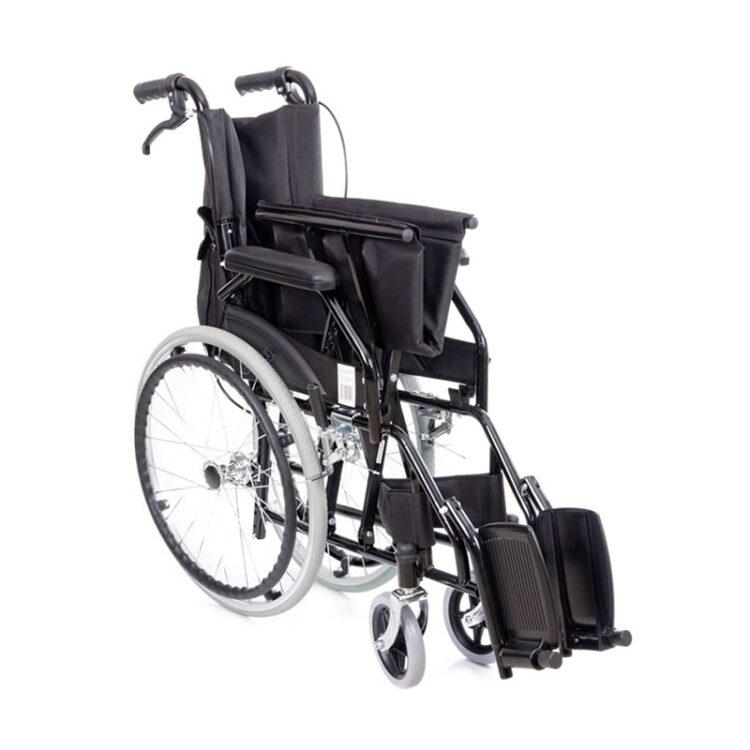 Özellikli Tekerlekli Sandalye Comfort Plus BZ863-20