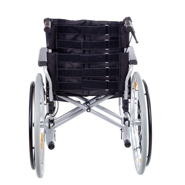Özellikli Tekerlekli Sandalye Comfort Plus-DM-314 Brake