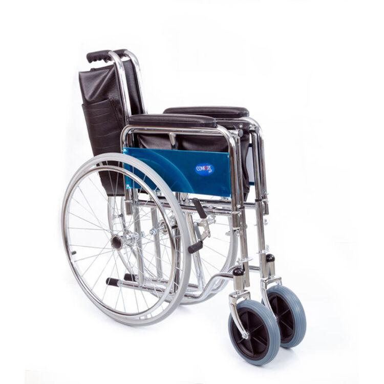 Özellikli Tekerlekli Sandalye Comfort Plus KY-901
