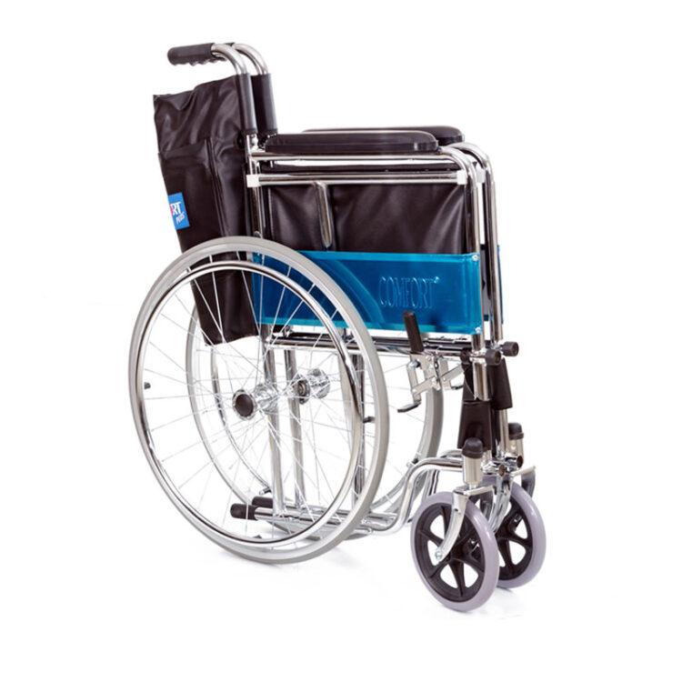Standart Tekerlekli Sandalye Comfort Plus BZ809