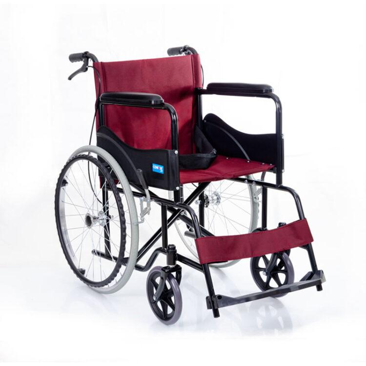Standart Tekerlekli Sandalye Comfort Plus DM809