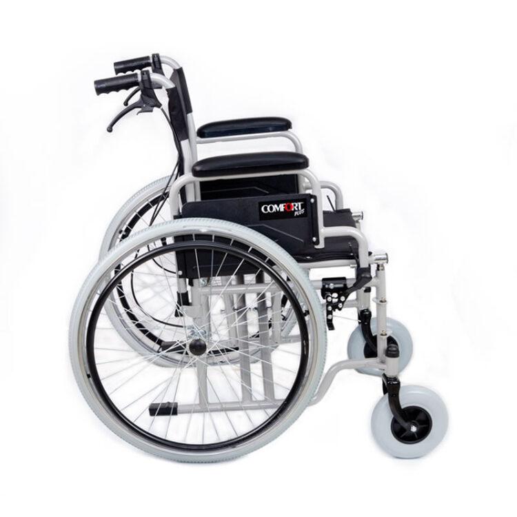 Özellikli Tekerlekli Sandalye Comfort Plus DM-312 Centro 55