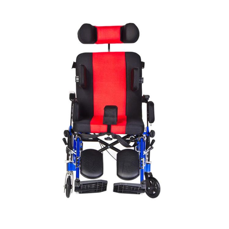 Tekerlekli Sandalye Comfort Plus KY958LC-A46 CP