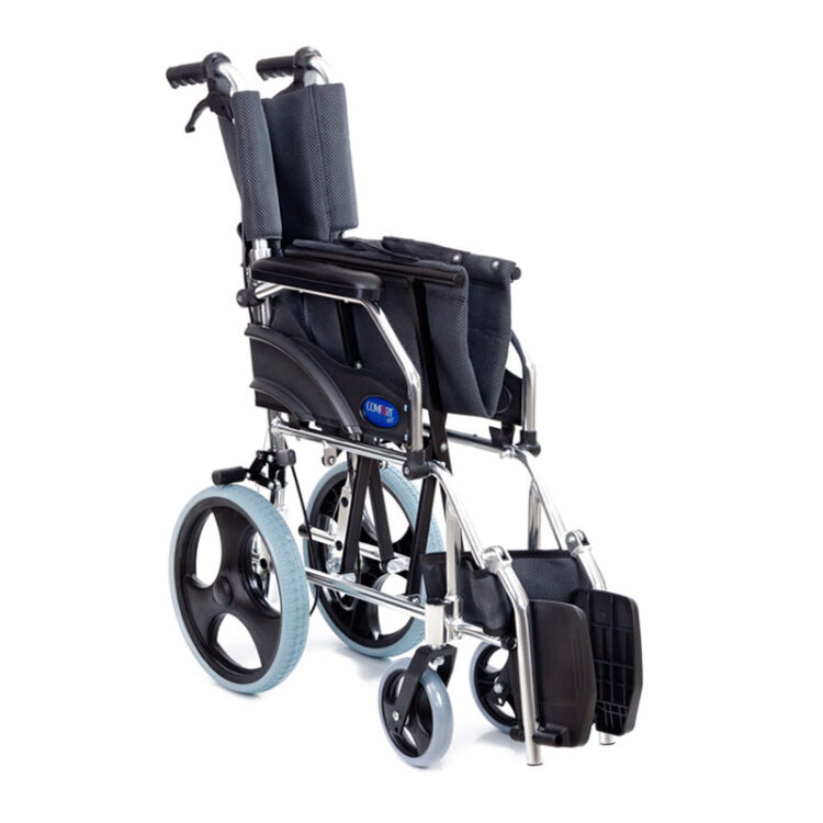 Transfer Tekerlekli Sandalye Comfort Plus KY863LAJ-A12