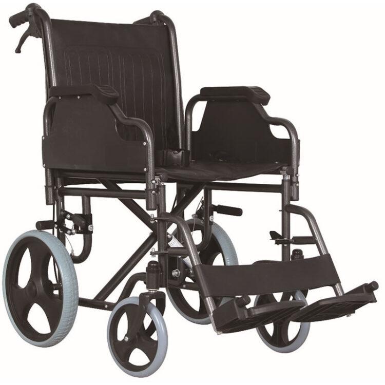 Transfer Tekerlekli Sandalye Comfort Plus KY904-BJ