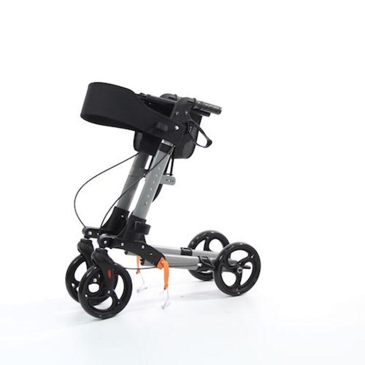 Alüminyum Tekerlekli Rolatör Wollex WG-R966