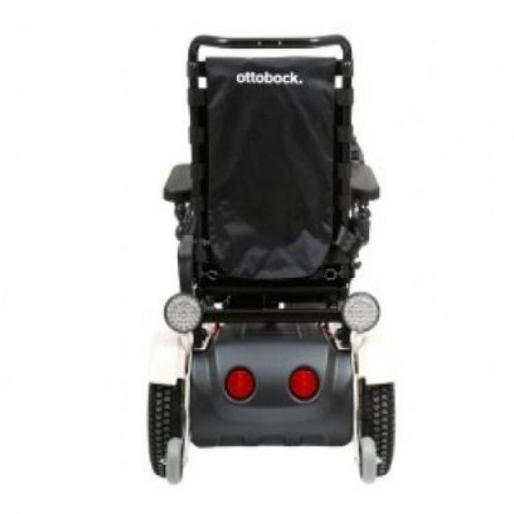 Akülü Tekerlekli Sandalye Ottobock B400