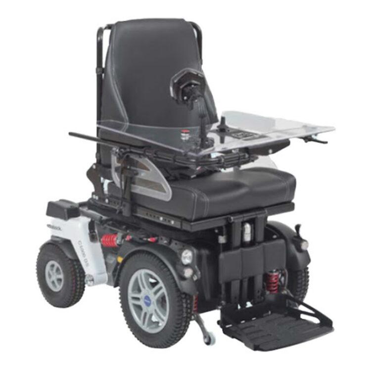 Akülü Tekerlekli Sandalye Ottobock C1000 DS