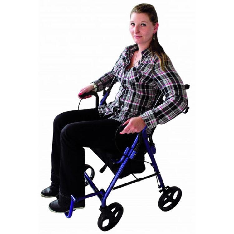 Herdegen Rollatör Sit Roll2
