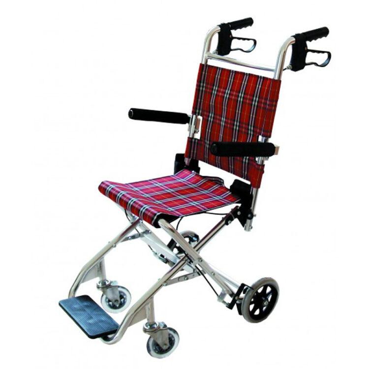 İdeal Transfer Sandalyesi Herdegen