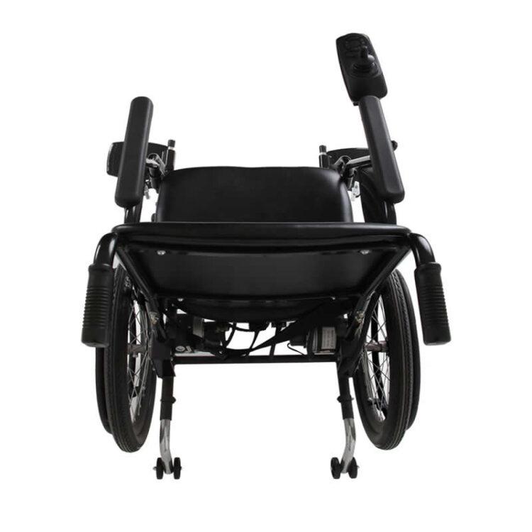 Akülü Tekerlekli Sandalye Kifidis KY119 STD