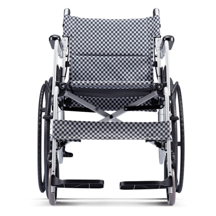 Manuel Tekerlekli Sandalye Soma 105