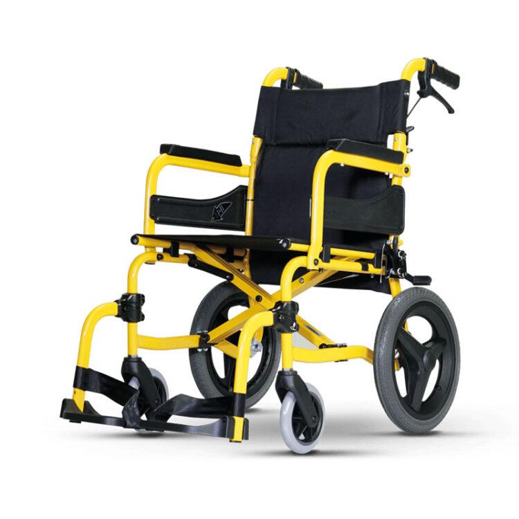Manuel Tekerlekli Sandalye SOMA 215
