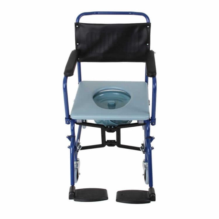 AC986 Kifidis Tuvaletli Transfer Sandalyesi AGSTWC009