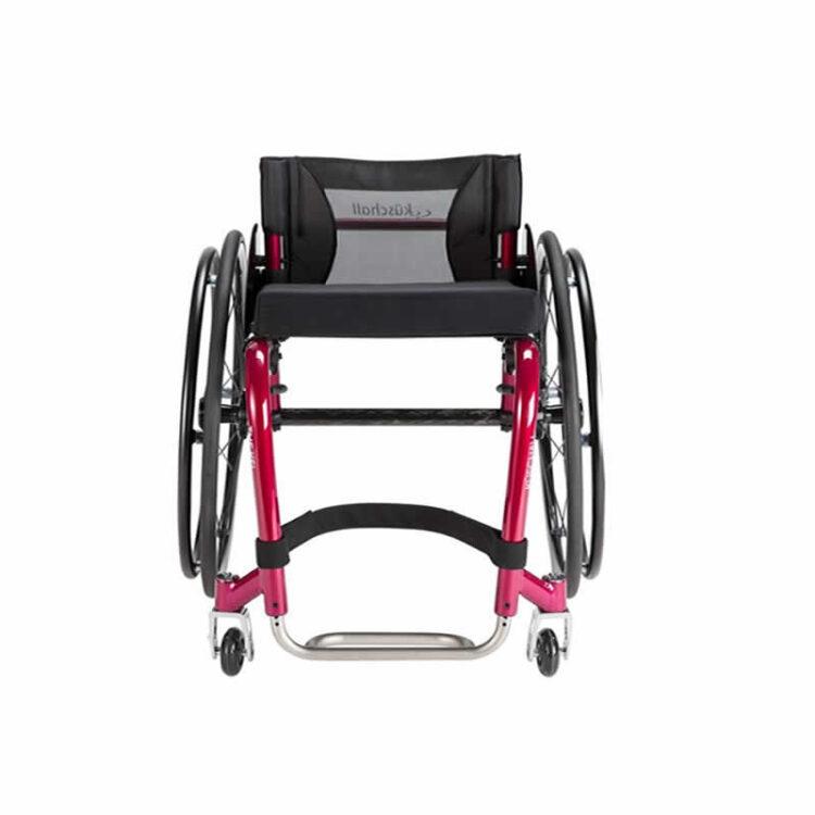 Aktif Tekerlekli Sandalye Küschall KSL