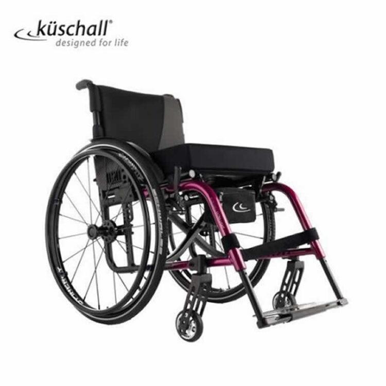 Aktif Tekerlekli Sandalye Küschall Ultra Light