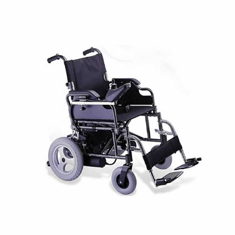 Akülü Tekerlekli Sandalye Freely AS110A