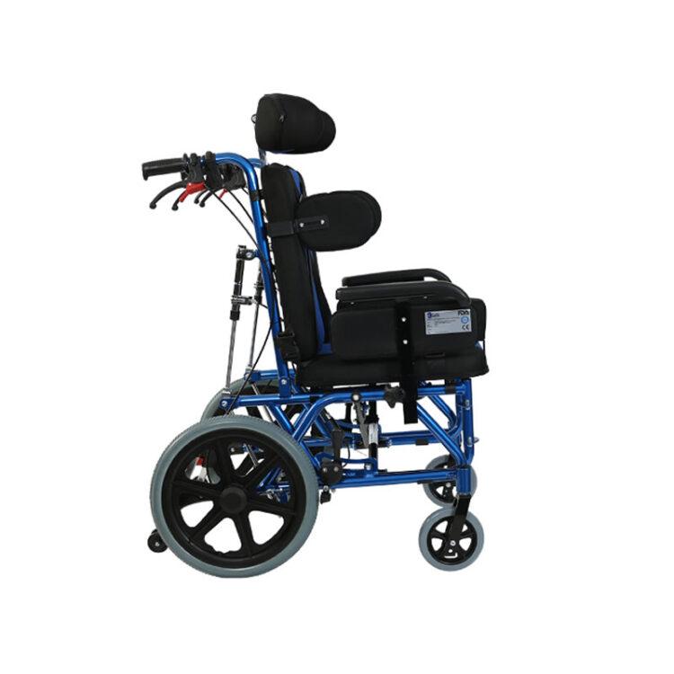 Cerebral Palsy Tekerlekli Sandalye Golfi-16 G458
