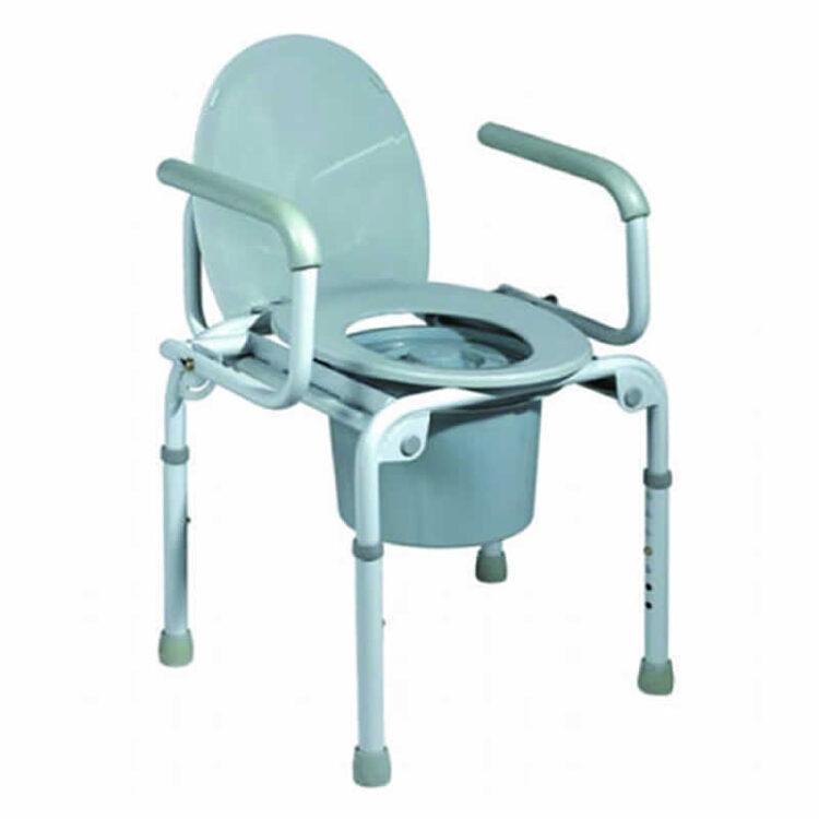 Klozetli Tuvalet Sandalyesi Freely AS800