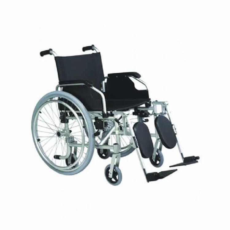 Manuel Lüks Tekerlekli Sandalye Freely AS809A