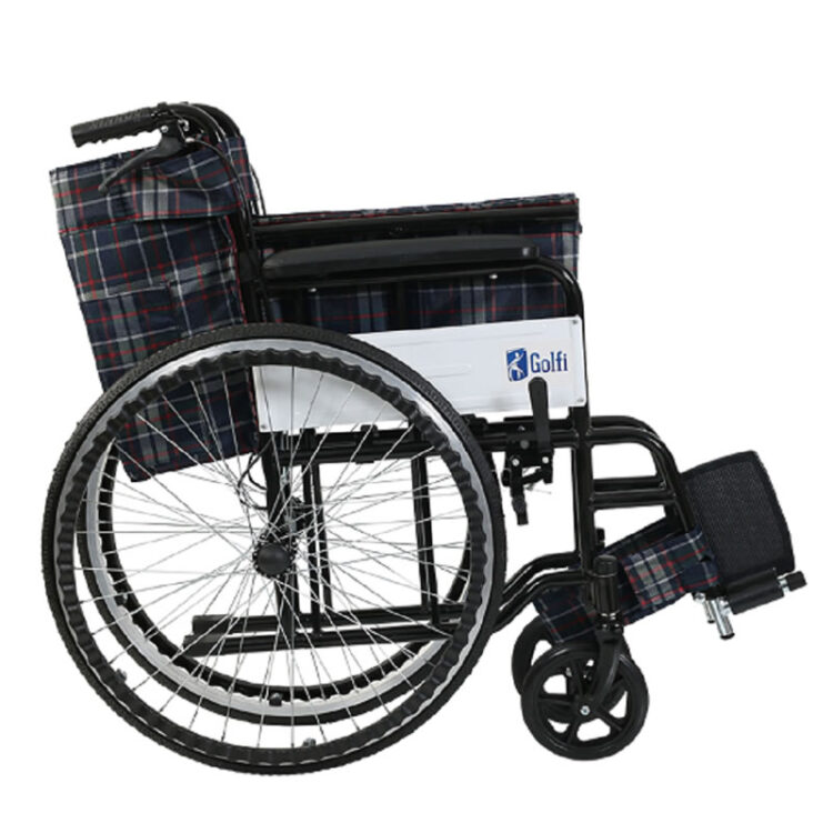 Manuel Tekerlekli Sandalye Golfi G099