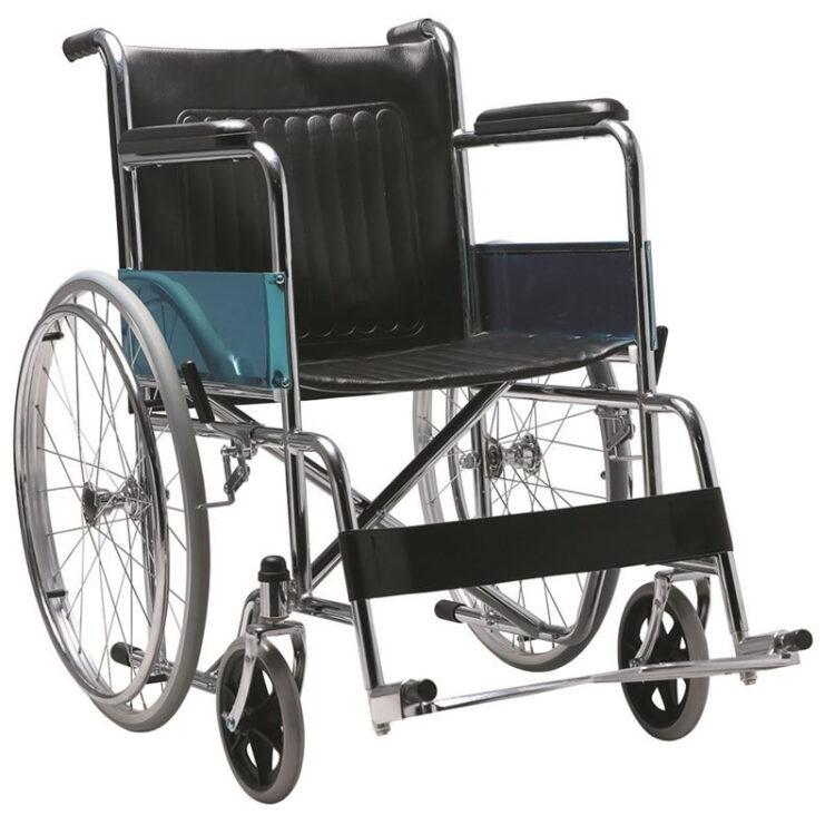 Manuel Tekerlekli Sandalye Golfi G101