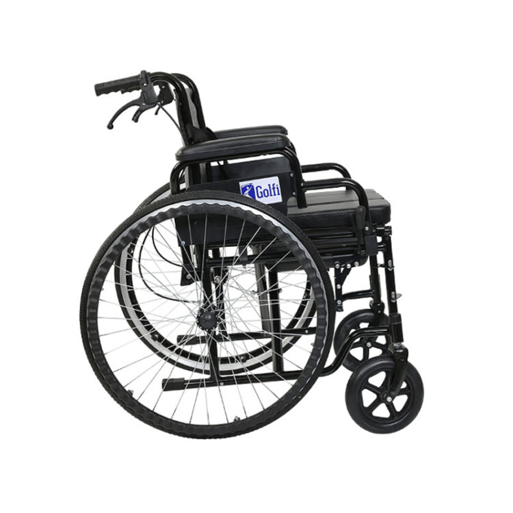 Manuel Tekerlekli Sandalye Golfi G120
