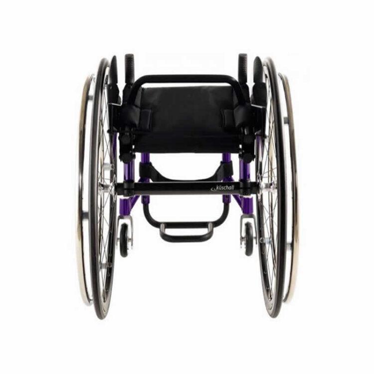 Manuel Tekerlekli Sandalye Küschall K-Nova Compact