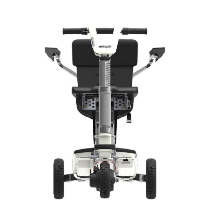 Mini Scooter Scuba S550 Atto