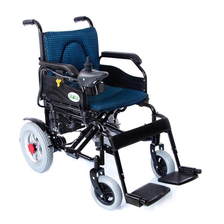 Akülü Sandalye Comfort Plus Creative CR1002