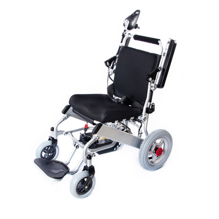 Akülü Sandalye Comfort Plus Creative CR6012