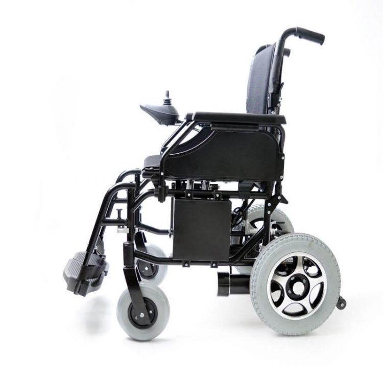 Akülü Sandalye Comfort Plus Easy Life
