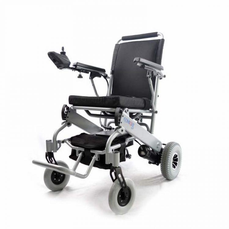 Katlanabilir Akülü Sandalye Comfort Plus Ergostar