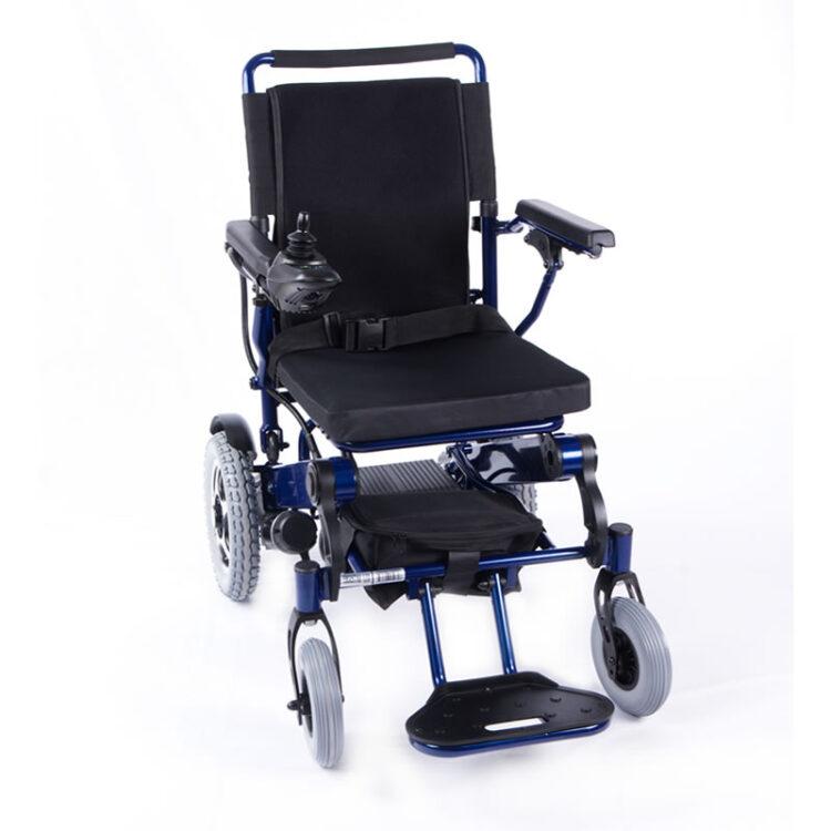 Akülü Sandalye Comfort Plus Ergostar Lux